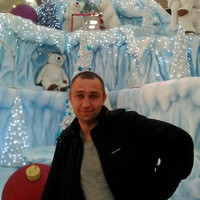Анкета Кирилл Янченко