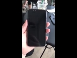 IPHONE 8 DUMMY IN BLACK_ FRONT AND BACK