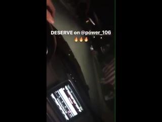 [VIDEO] 171018 Kris Wu Yifan Instagram Stories Update