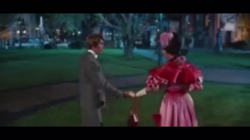 """It Only Takes A Moment"" From 'Hello Dolly' 1969 And 'Wall E' 2009"
