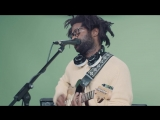 R.Lum.R Performs Soulful Acoustic Set at Rolling Stone