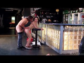Anina Silk - Young & Beautiful, Sc 1 [All Sex, Hardcore, Blowjob, Gonzo]