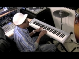 Fundamentals of Neo-Soul Keyboard and Hip-Hop Production _ Featuring Boon Doc