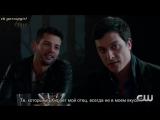 Dynasty - Rafael de La Fuente Samuel Interview - The CW (RUS sub)