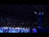 Imagine Dragons - Live @ Moscow 17.07.2017 (Full Show / VK Version)