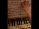 Маэстро София играет для вас Польку😁