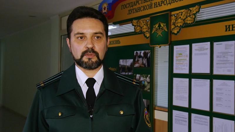 Трёхлетию Государственного таможенного комитета ЛНР посвящается_фильм Надежная защита