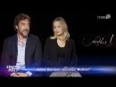 Effetto Notte Speciale Venezia74. Jennifer Lawrence e Javier Bardem, protagonisti di Mother