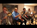 CANTALOUPE ISLAND - HERBIN PLAYS HERBIE Christophe Violland Orch
