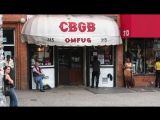 Клуб CBGB. US.2013( Панк, грязь, выпивка, тусовки, 70-е и как зарождаются легенды  все это вы найдете в