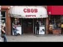 Клуб «CBGB». US.2013 Панк, грязь, выпивка, тусовки, 70-е и как зарождаются легенды — все это вы найдете в CBGB
