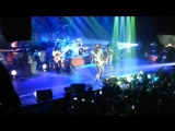 Malaysian Guitarist G4 Live Concert - Joe Wings