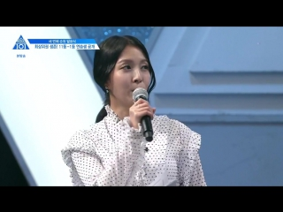 [EP.10] 170609 Produce 101 Season 2 @ Mnet