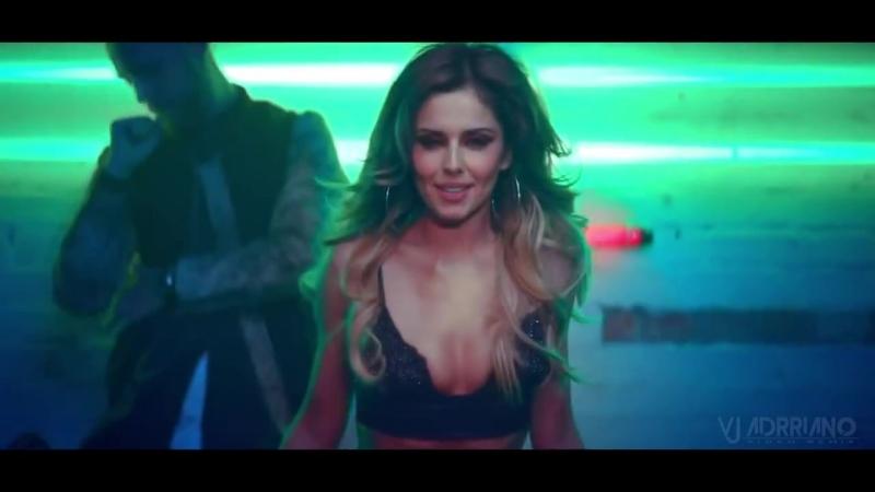 Cheryl Cole feat. Tinie Tempah - Crazy Stupid Love (Moto Blanco Remix) VJ Adrriano Video ReEdit