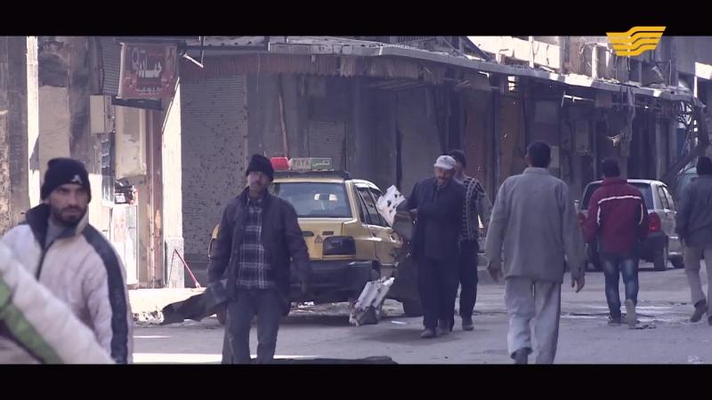 «Экстремизм эпидемиясы» деректі фильмі