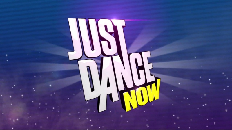 JUST DANCE NOW VIP PARTY