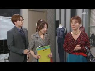 05.09.2017 U-KISS Hoon in drama 'Unknown Woman' (ep.94) cut