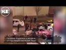 Пьяный водитель избил милиционера в Самарканде