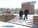 Петербургские реставраторы чудом спасли эскизы воинского мемориала на Невском Пятачке