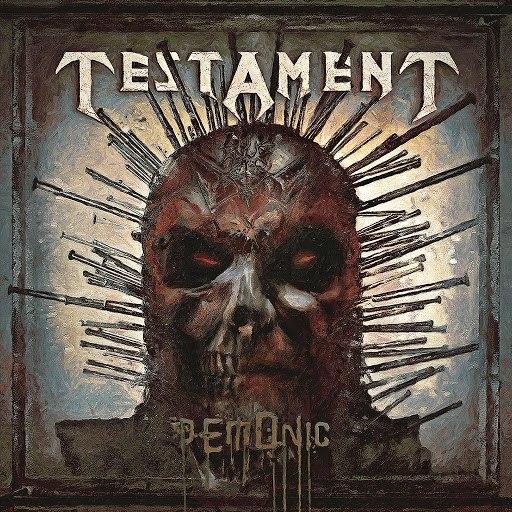 Testament альбом Demonic