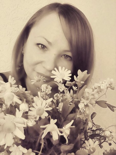Лилия Муфтахова, Уфа - фото №2