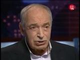 Валентин Гафт - Юрию Визбору Стихотворение о попсе