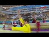 Чемпионат Мира.(ЧМ).2014 - Церемония открытия