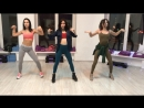 Dance studio Delight- мастер класс female dancehall Валерии подскребалиной
