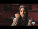 Ink Master Interview by SPIKE