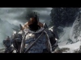 Official Shadow of War Forthog Orc-Slayer Trailer