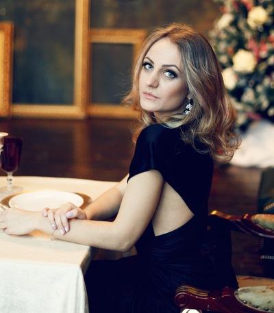 Alina Varfolomeeva