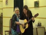 НЕ МАНИ! Песня Анны Али (музыка, исполнение),  стихи: Марина Ермошкина.