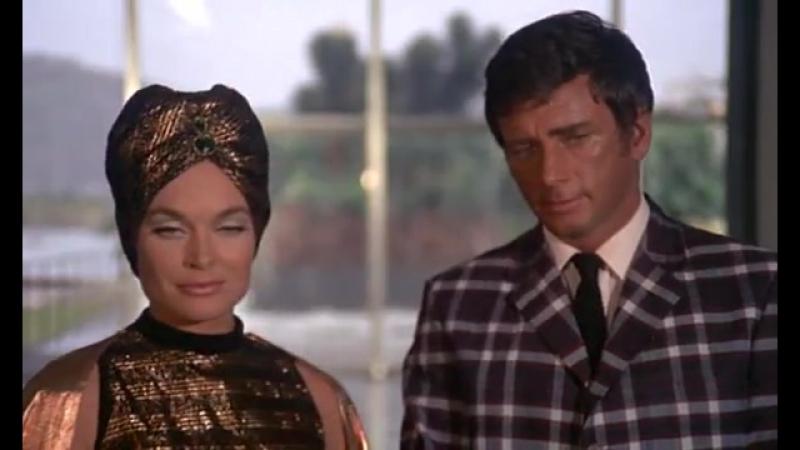 ◄Die sieben Männer der Sumuru(1969)Девушка из Рио*реж.Хесус Франко
