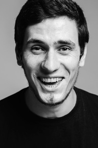 Михаил Макрушин
