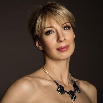 Ирина Грудская