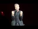 Bruno Pelletier -Le clown Berce-moi_L`amour existe encore_Aime(06.11.2017 Москва, Театр «Русская песня»)_lev166