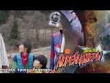 [dragonfox] Uchu Sentai Kyuranger - 05 (RUSUB)