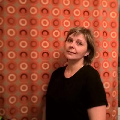 Ирина Федотова(Смирнова)