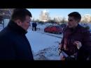 Объезд главы 02.03.2018 Квартал 24-27 Полюстрово