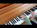 Jay Hardway - Stardust Piano Arrangement by Danny
