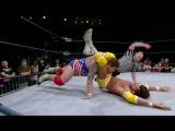 WM TNA Impact Wrestling 23.11.2017