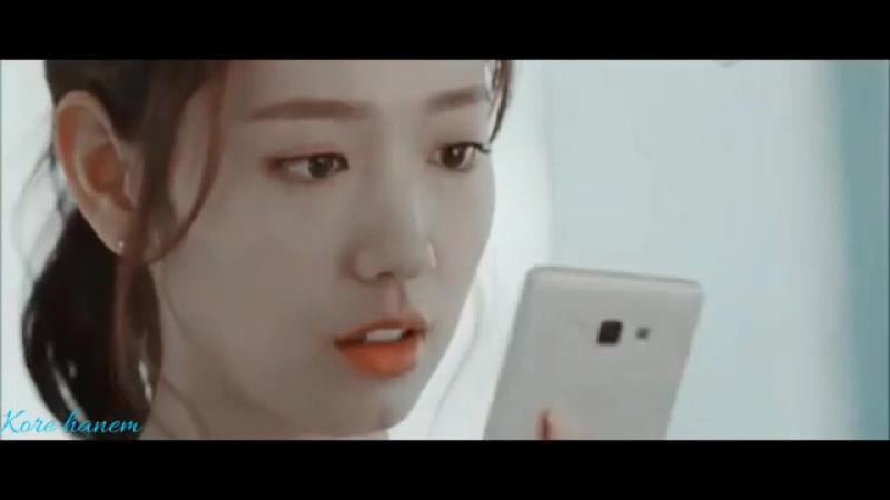 Kore klip __ Park shin hye ♡ Lee jong suk$) olsun bi kere