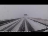Несоблюдение скоростного режима при плохих погодных условиях (VHS Video)