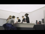 171215 @ Brand New Season - 'Baby Can I' MV