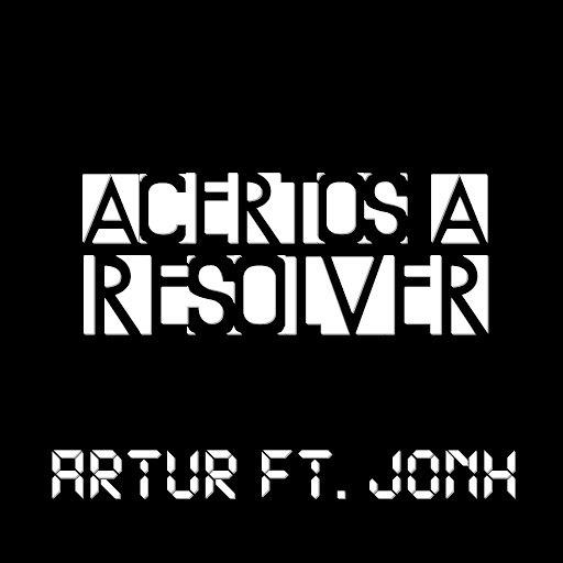 Артур альбом Acertos a Resolver