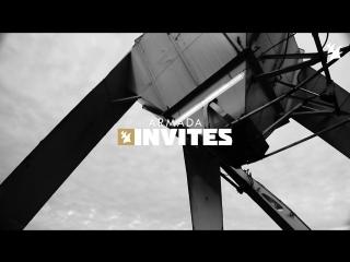 Armada Invites - Pablo Nouvelle