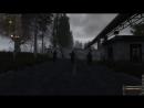 2 S.T.A.L.K.E.R. Lost Alpha Eclipse Mod - Серый на Свалке