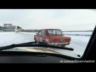 ТРЕНИРОВКА/Burning Ice Challenge/3ЭТАП