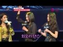 CLC ′블랙 드레스′ 손끝 포인트 안무, 승연 ′콴 댄스′ 독무 180222 EP.43