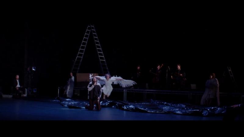 Michael Keegan-Dolan - Swan Lake_Loch na hEala - Trailer (Sadlers Wells)